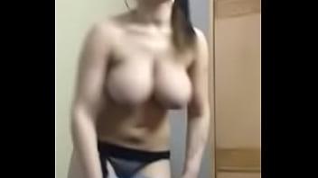 Indian arab girl hottest stripper video leaked