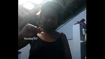 Thanjavur Girl Stripping 7