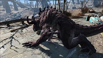 Fallout 4 katsu an armchair for three - 5 9