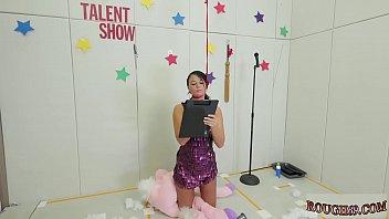 Insane brutal rough Talent Ho
