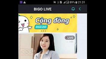 Clip Show Bigo Live Show hang gai viet