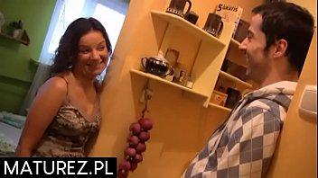 Polskie mamuśki - Ostre walenie pani Kasi