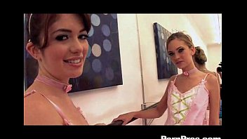 Teenage Ballerina Blowjobs