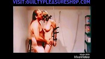 NERDY GUY FUCKS HOT MILF WIFE BDSM BONDAGE