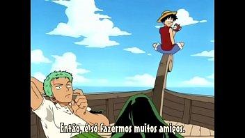 One Piece Episodio 09