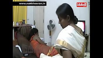 Swami Nithyananda with Tamil Actress Thumb
