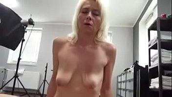 Mature POV wannabe a porn star