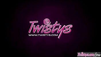 porno en español xxx de Twistys - (alexis jade) starring at sexy blonde babe