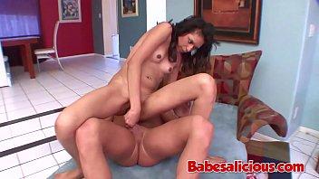 Hot Latina Sex Amateur Having A Horny Lot Of Fun