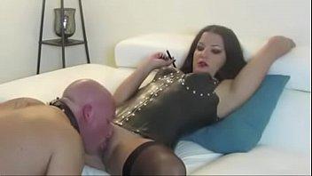 Best Mom Mistress Heels Stockings Worship. See ... | Video Make Love
