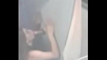 Casada na cabine do sexo 2
