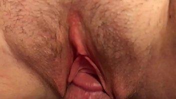 Creampie lesbians sext fucked