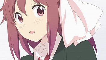 Sakura trick cap 01
