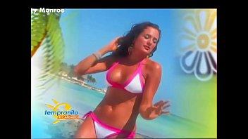 porn free in Betty monroe buenisima en bikini tempranito 24feb07