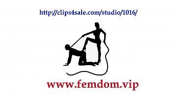 femdom.vip 2017 5126 facesitting sadistic slapping