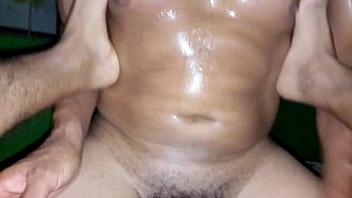 porno video por Eugenio y yo culeando a pelo 4.4 el esclavo