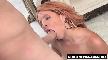 RealityKings - Hot Bush - (Danira Love, Jmac) - Hair anal on kissing