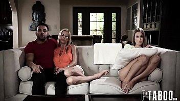 Alexis Fawx, Jill Kassidy In Keeping Mom Happy