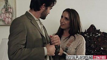 (Giselle Leon, Charles Dera) - The Con Job Scene 1 - Digital Playground