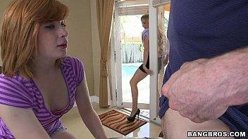 Руское порно как сын трахнул мать