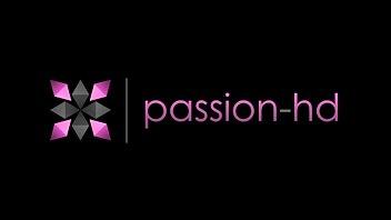 Passion-HD sexual girls fuck threesome
