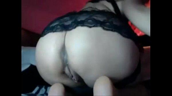 Chechen Hijabi Woman Masturbating in Webcam - See more at faporn69.com