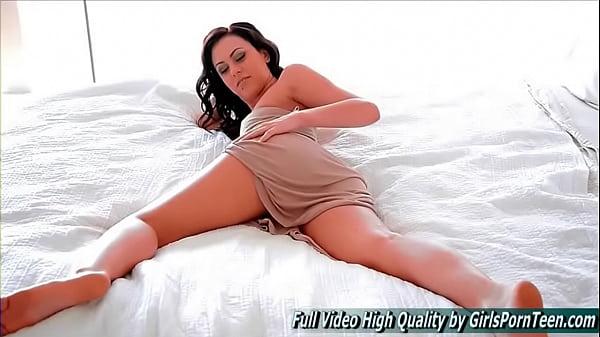 Секс видео медленно входит и кончается