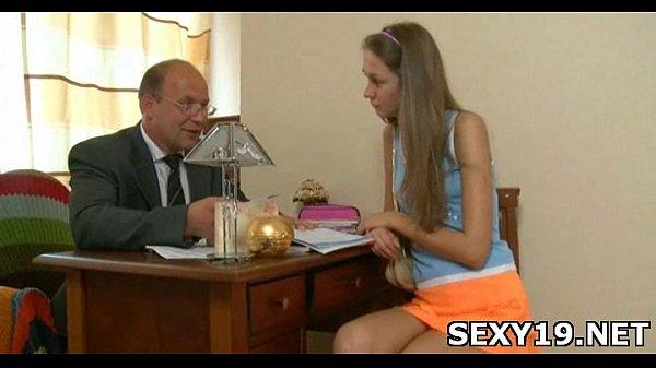 Немного русского секса