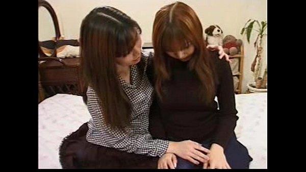 Лезбиянки в япония
