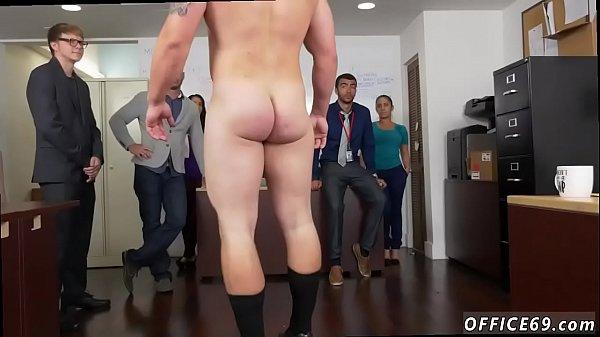 Free naked  men gay sex clip Teamwork makes dreams come true