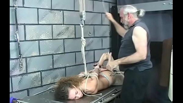 Порно видео зрелая госпожа