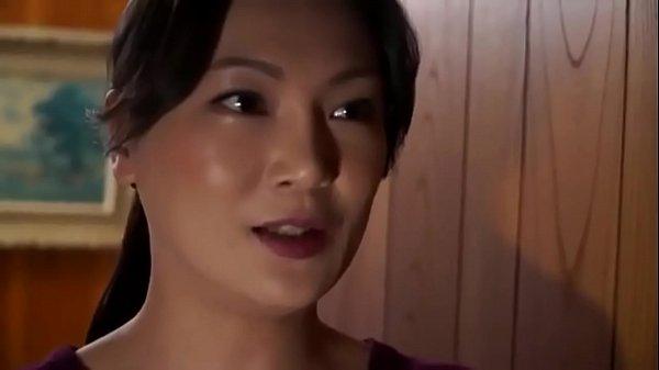 Horny Japanese Mom Fucks Her Son In The Kitchen link for more: https://link5s.co/HVbHw
