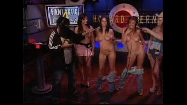 Danielle staub howard stern nude — photo 2