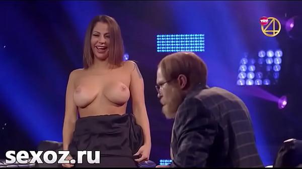 Елена беркова в очках
