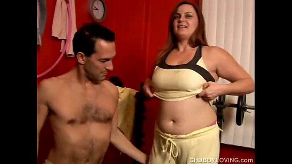 Порно очень толстые и жирные старухи