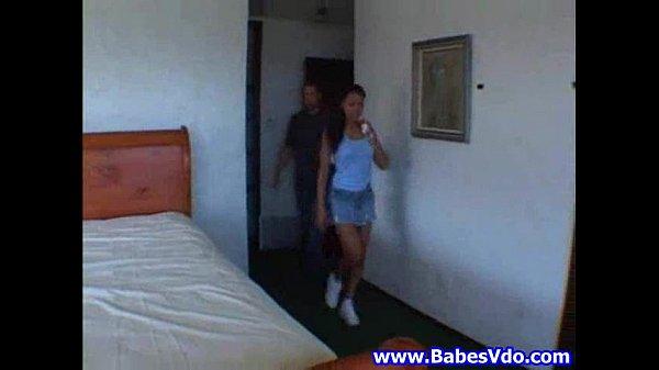 Very Hot Maid Service