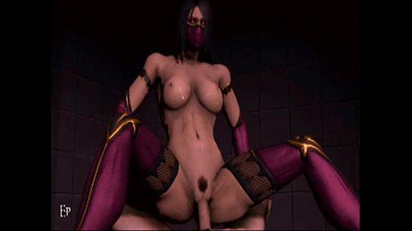 Opinion Mortal kombat tits xxx