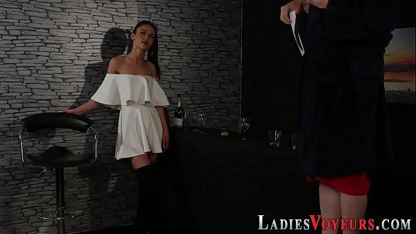 Секс лилипутов с карликами