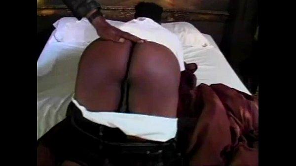 Girl puking on dick