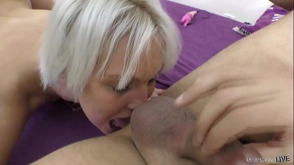 Классный порно оргазм страшный