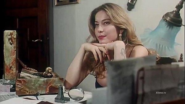 Порно красивая пожилая итальянка видео