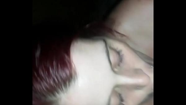 Bbw loves suckig