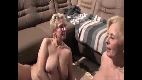 Секс со старыми бабушками русское