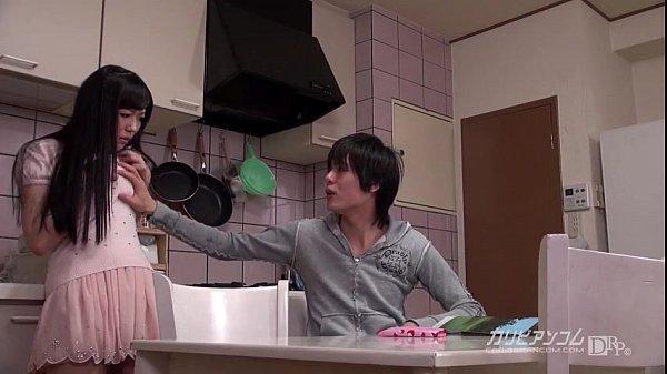 Порно брат и молодая сестра японкая
