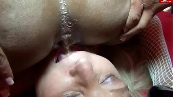 shitty creampie part 3
