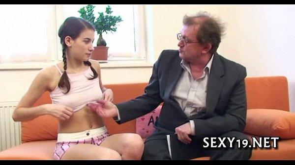 Секс с учителем в россии