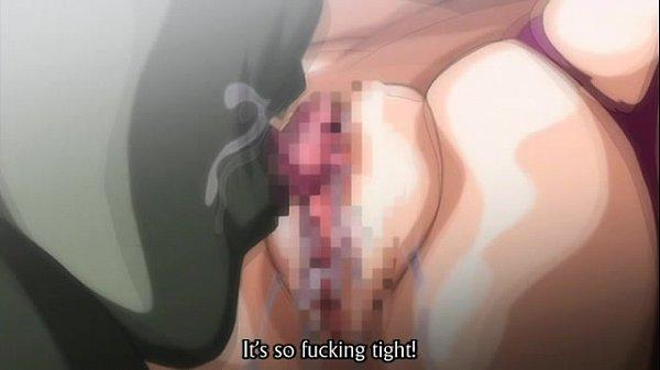 Taimanin Asagi 1 best scene [Edited to last longer]