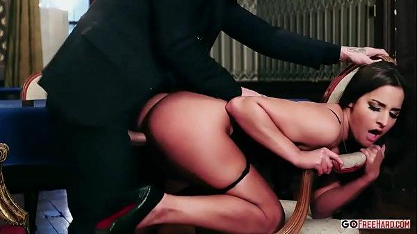 Amirah Adara Anal Sex 1080p HD