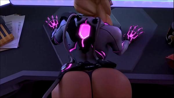 Alien ass blackadder breasts dick pussy sex