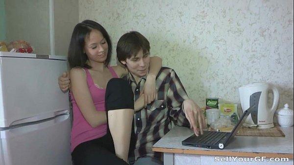 Русское частное порно жена и подруга